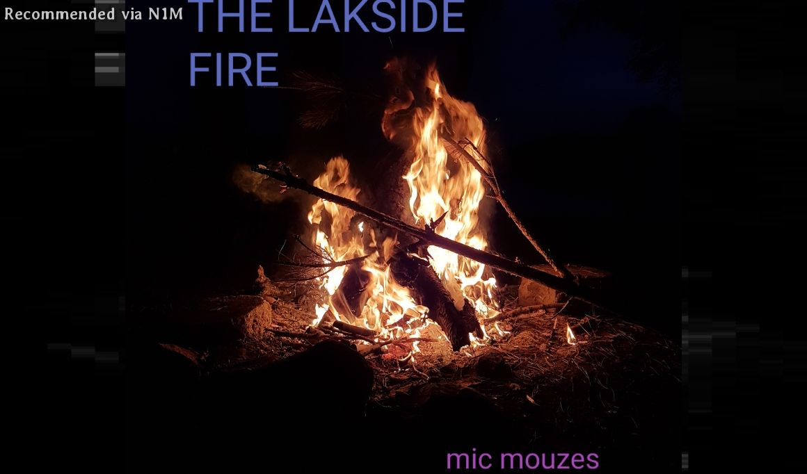 THE LAKESIDE FIRE