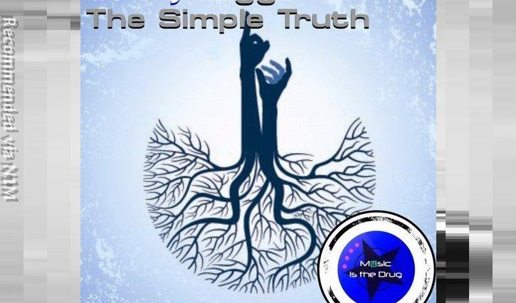 Corey Biggs - The Simple Truth
