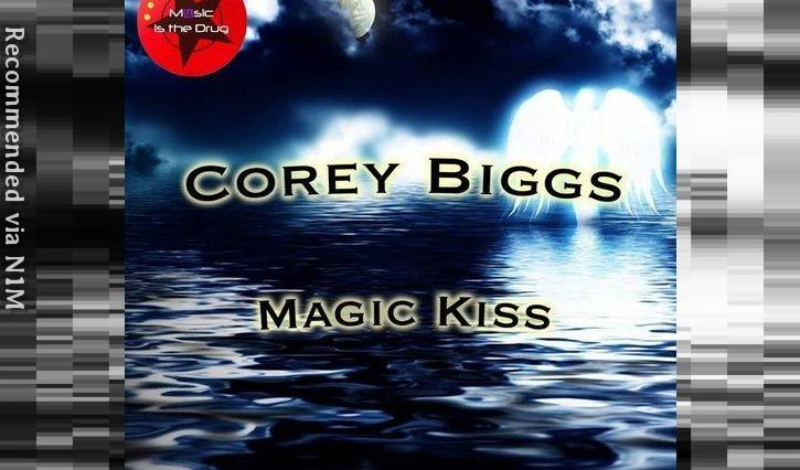 Corey Biggs - Magic Kiss