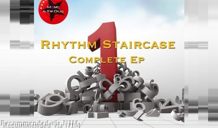 Rhythm Staircase - Synthetic (Corey Biggs Remix)