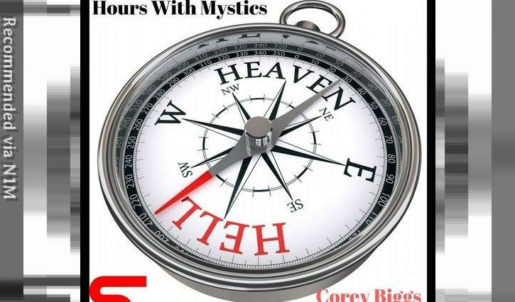 Corey Biggs - Hours with Mystics