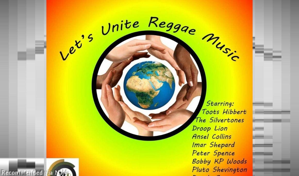 let us unite reggae music