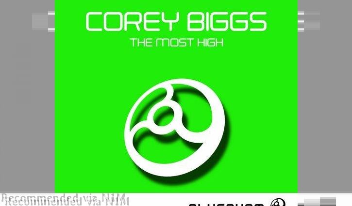 Corey Biggs - The Most High