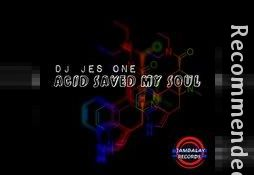 DJ Jes One - Acid Saved my Life (Merlin Mix)