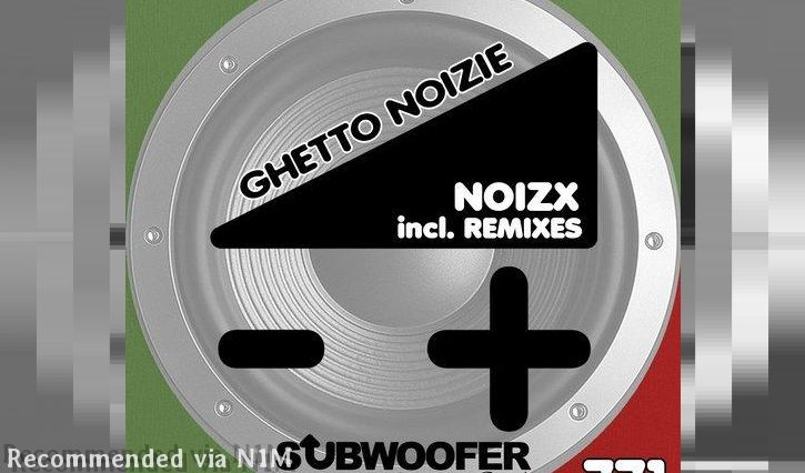 NoizX - Ghetto Noize (Corey Biggs Remix)