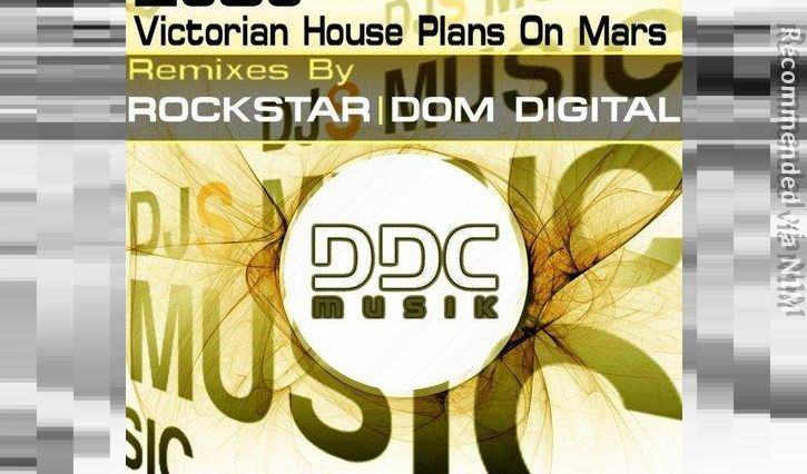 Zoso - Victorian House Plans On Mars (Rockstar Remix)