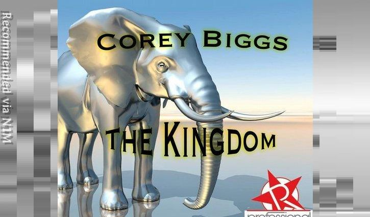 Corey Biggs - The Kingdom