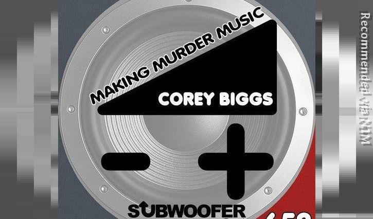 Corey Biggs - Terminator X