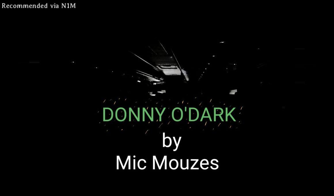 Donny O'Dark