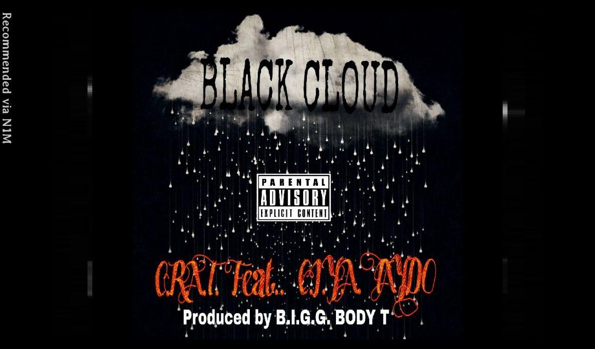 Black Cloud (Feat. C.I.Y.A. TAYDO, A.K.A., MR.WIDEOPEN))