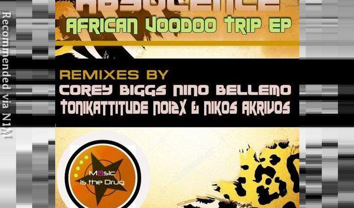 Absolence - African Voodoo Trip (Corey BIggs Remix)
