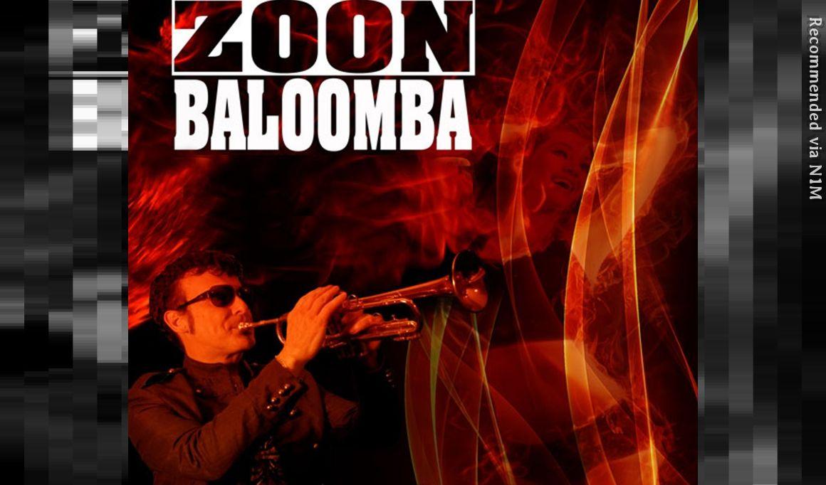 Zoon Baloomba