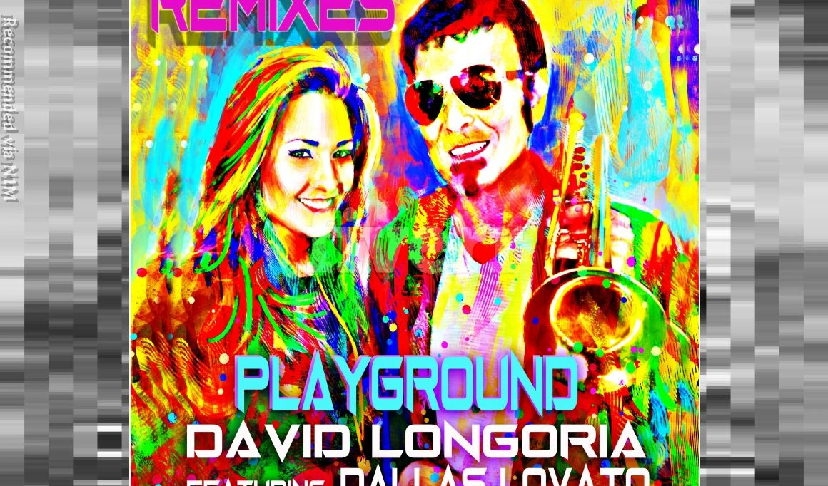 Playground f/ Dallas Lovato (RobertEibach REmix)