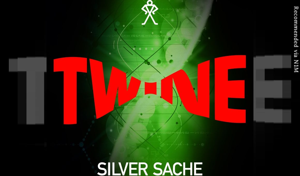 """Twine"" (The way I twine, is so divine)"