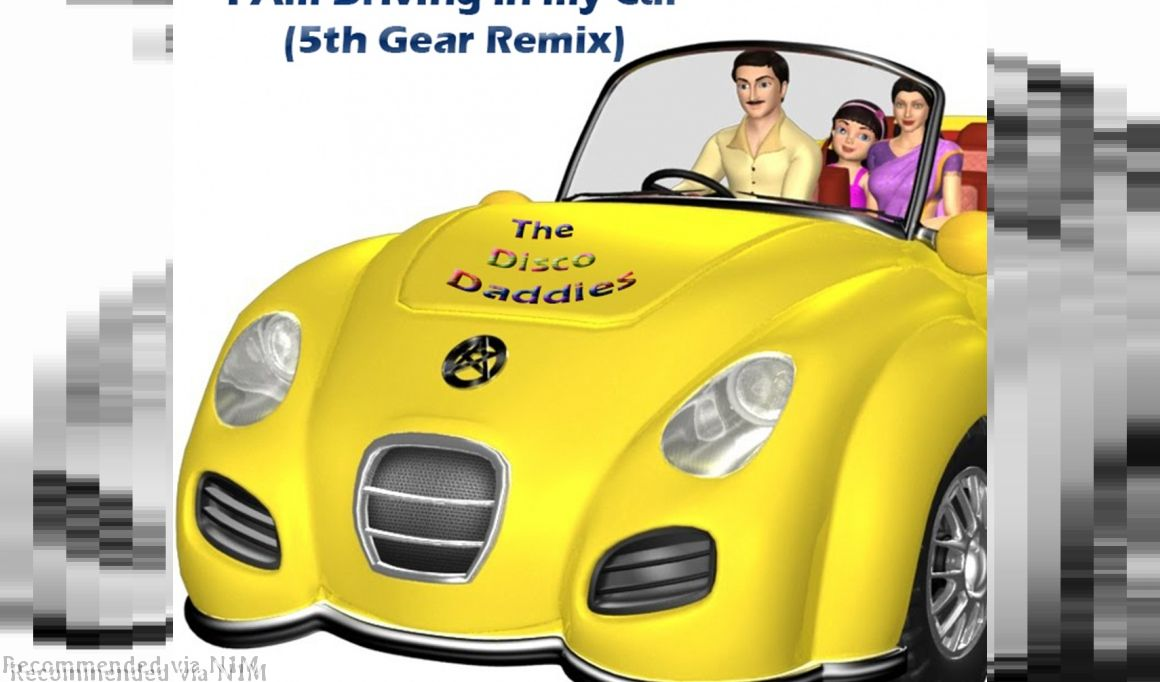 I'm Driving In My Car (5th Gear Remix)