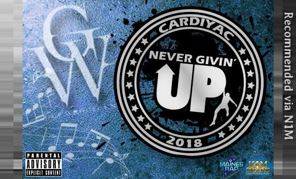 Never Givin' Up