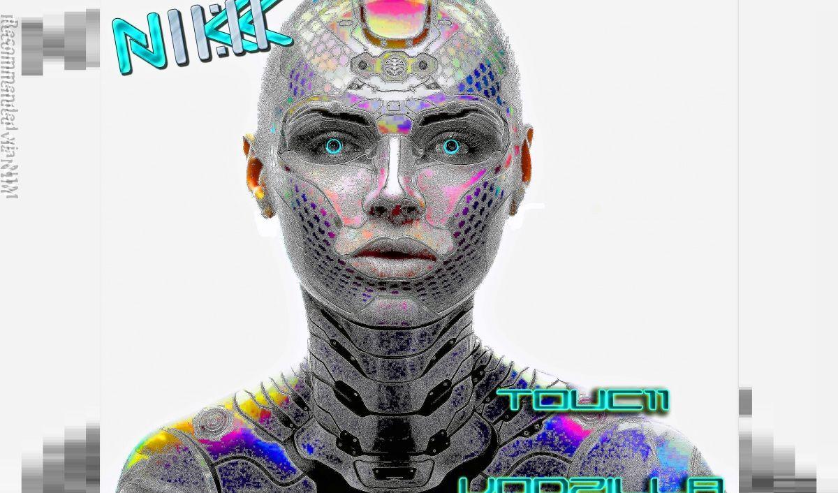 """TOUC11"" - NIK:11 & VODZILLA"