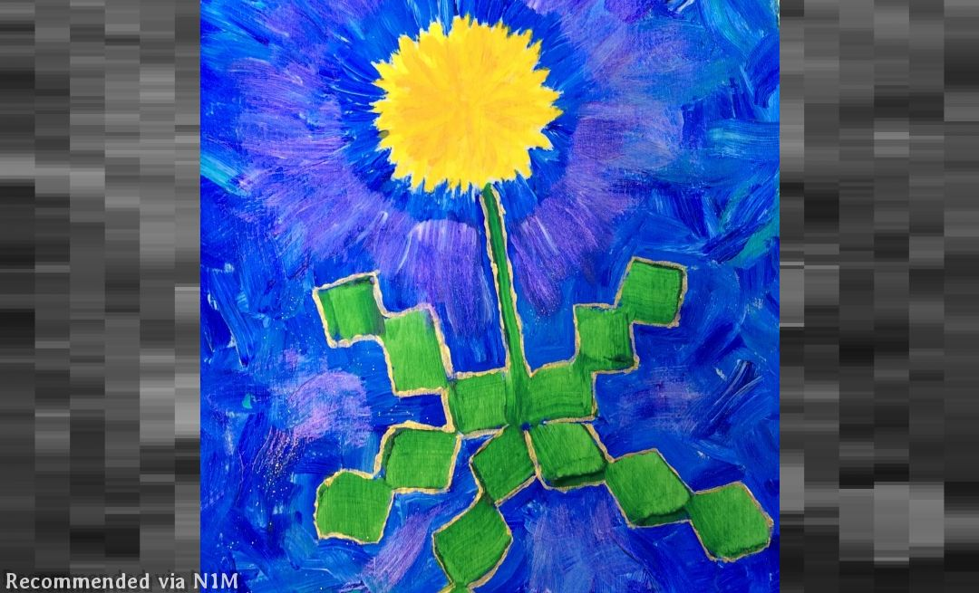 Save the Dandelions