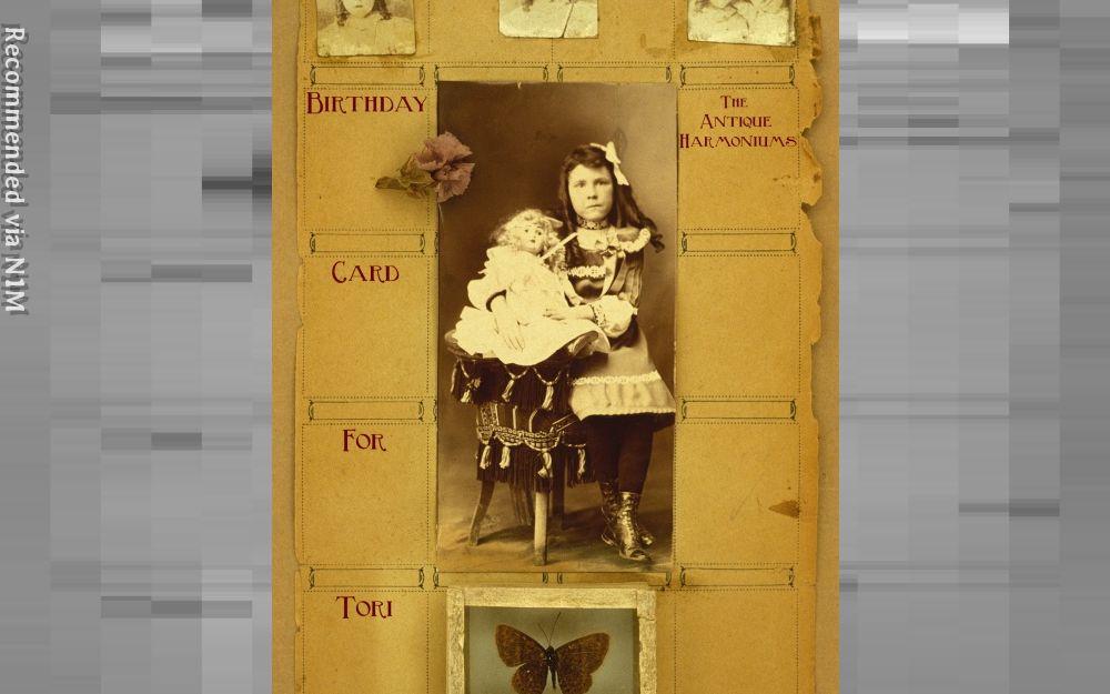 Birthday Card For Tori (standalone long ver.)