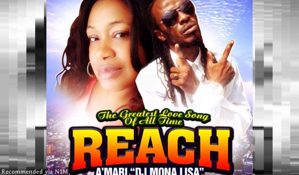 Reach ft LA Lewis