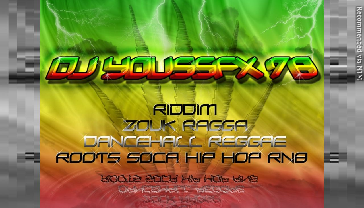 Energy Riddim Instrumental 2016