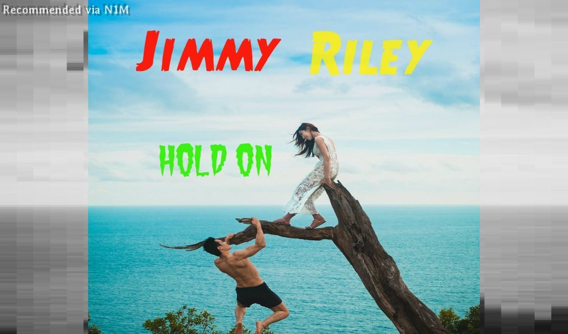 Hold On - Jimmy Riley