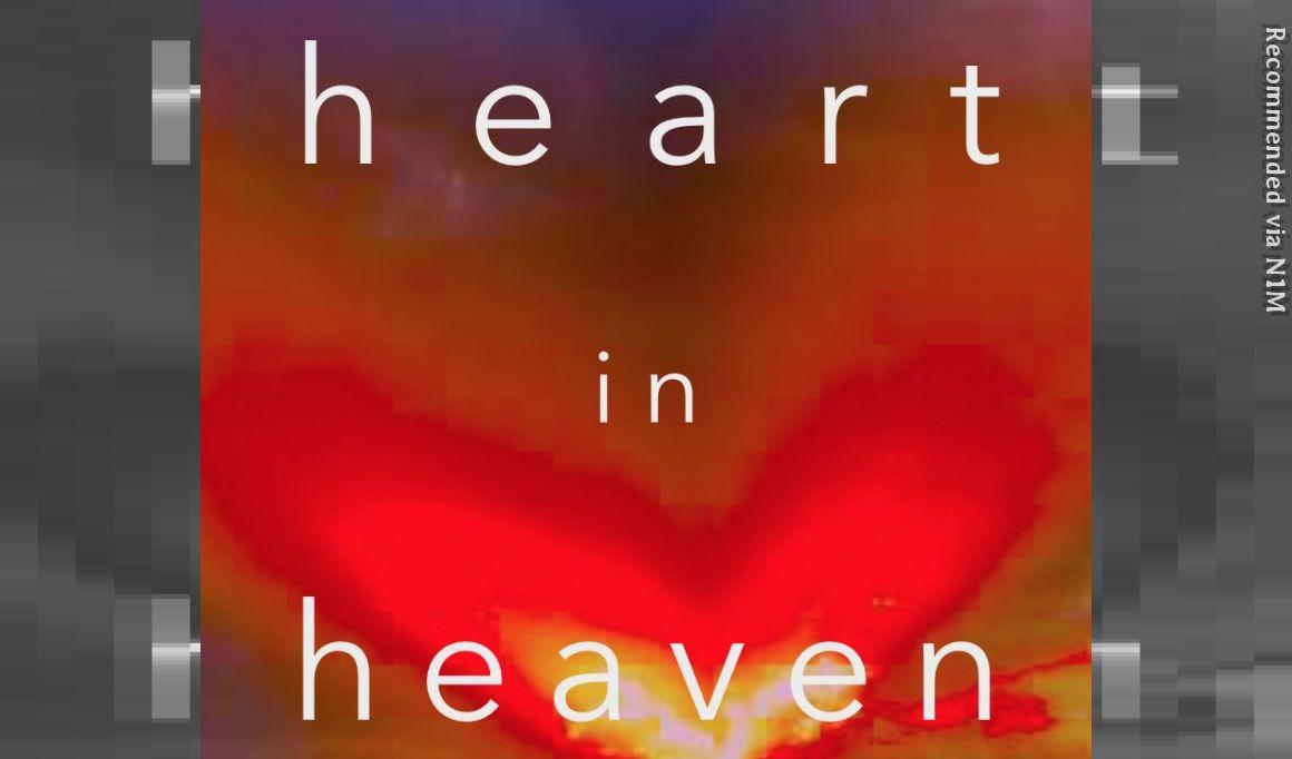 heart in heaven