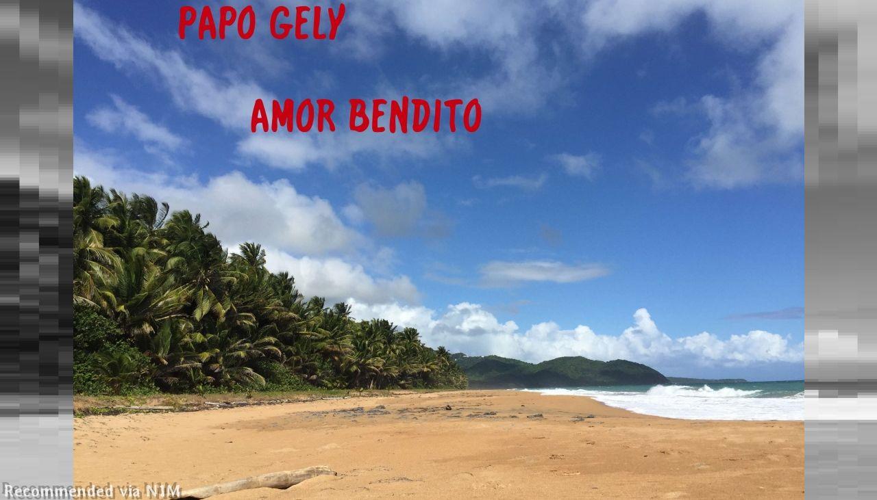 AMOR BENDITO