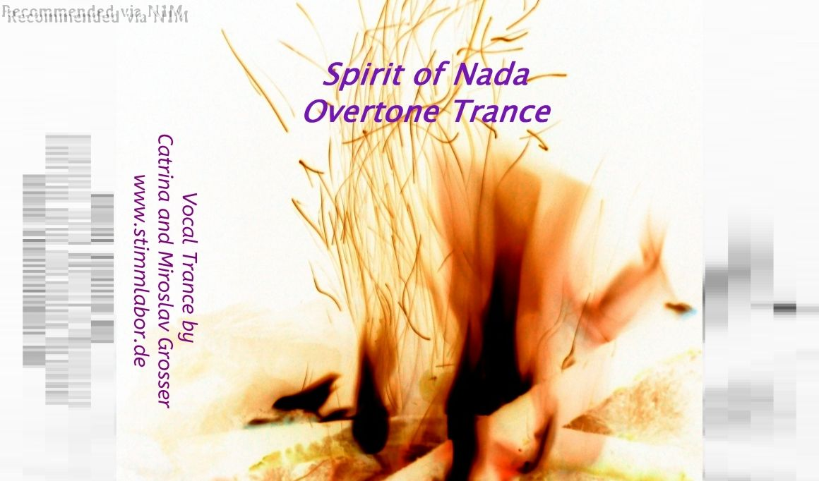 The Inner Cathedral - Vocal Trance with Two Voices incl. Overtones and the Harmony of Nature