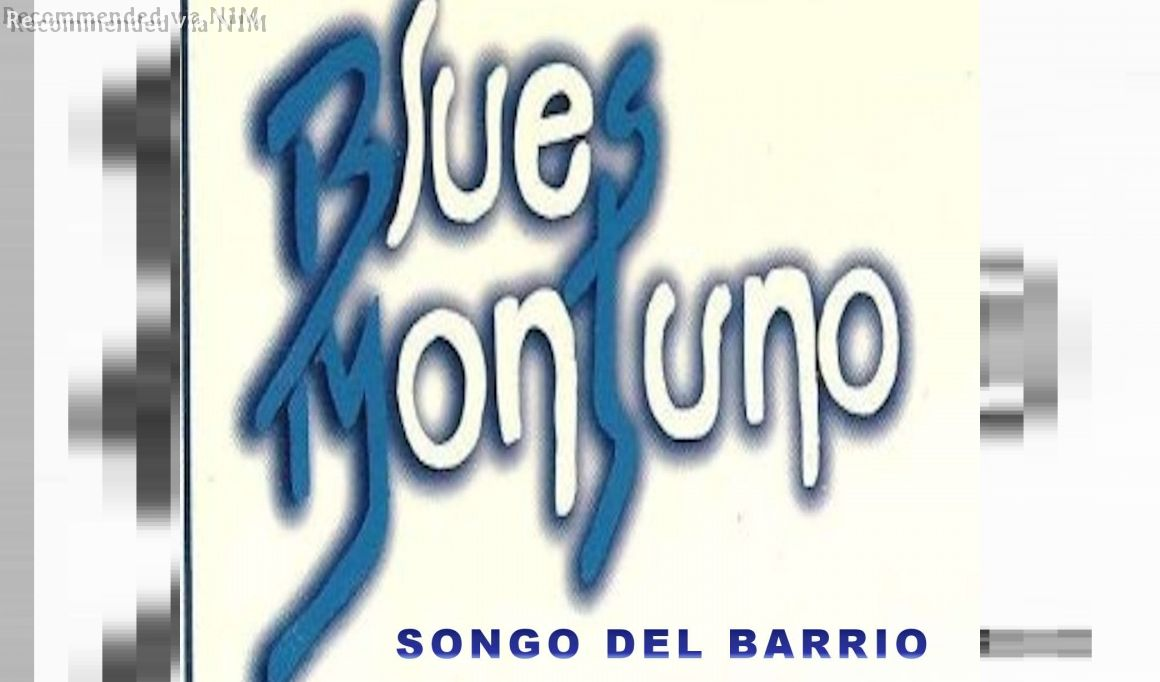 SONGO DEL BARRIO