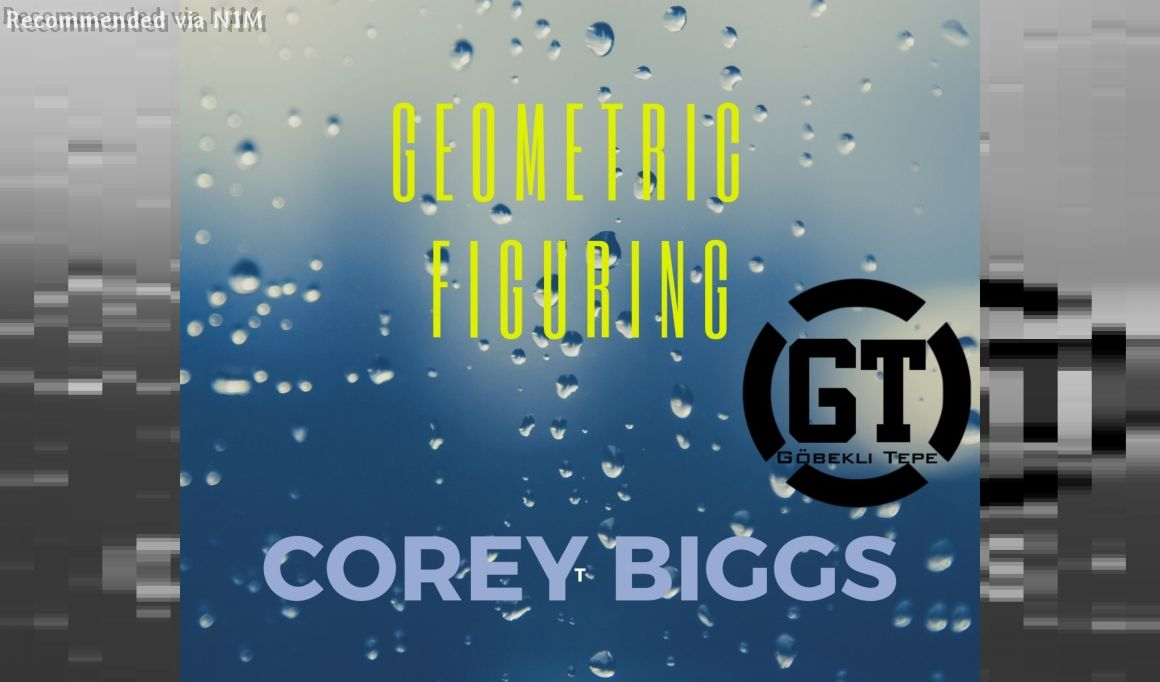 Corey Biggs - Geometric Figuring