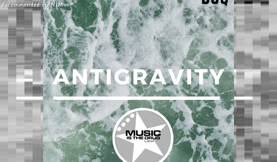 DJQ - Antigravity (Merlin Mix)