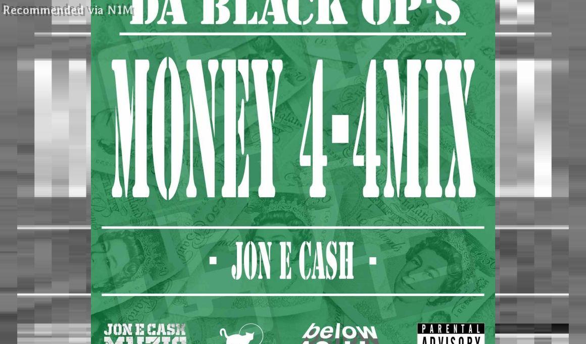 jon e cash money NO CASH FLOW