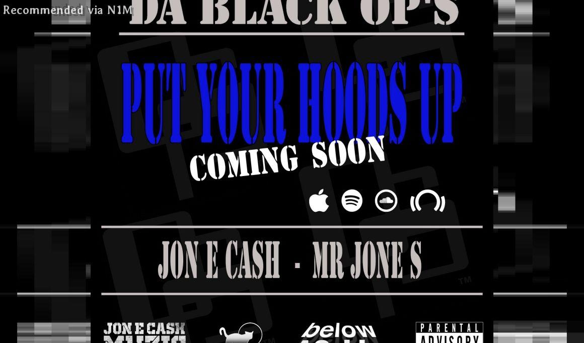 put hoods up
