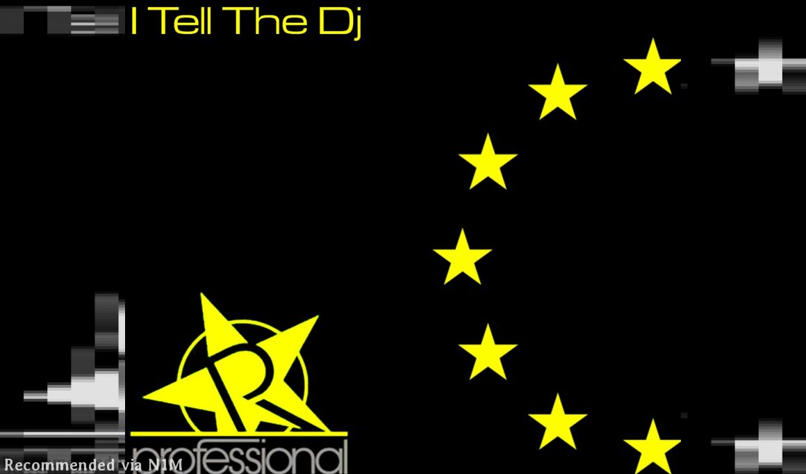 Dom Donato - I Tell The Dj (Rockstar Remix)