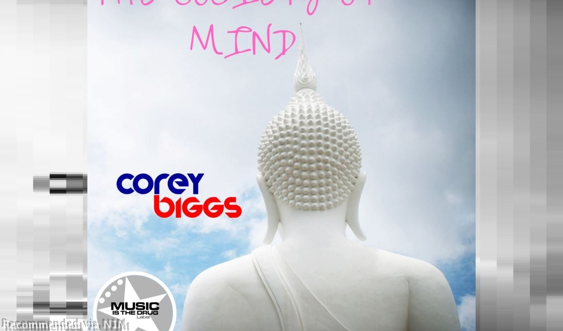Corey Biggs - Psychohistory (Original Mix)