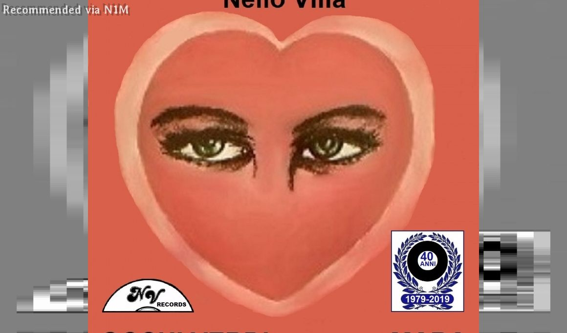 Occhi Verdi - Track 1 on 45 Digital - Recording Studios Version - (P) 2019 by NV Records