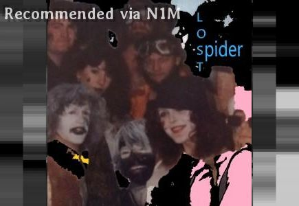 The spider Song (the Abizmal Spider People)