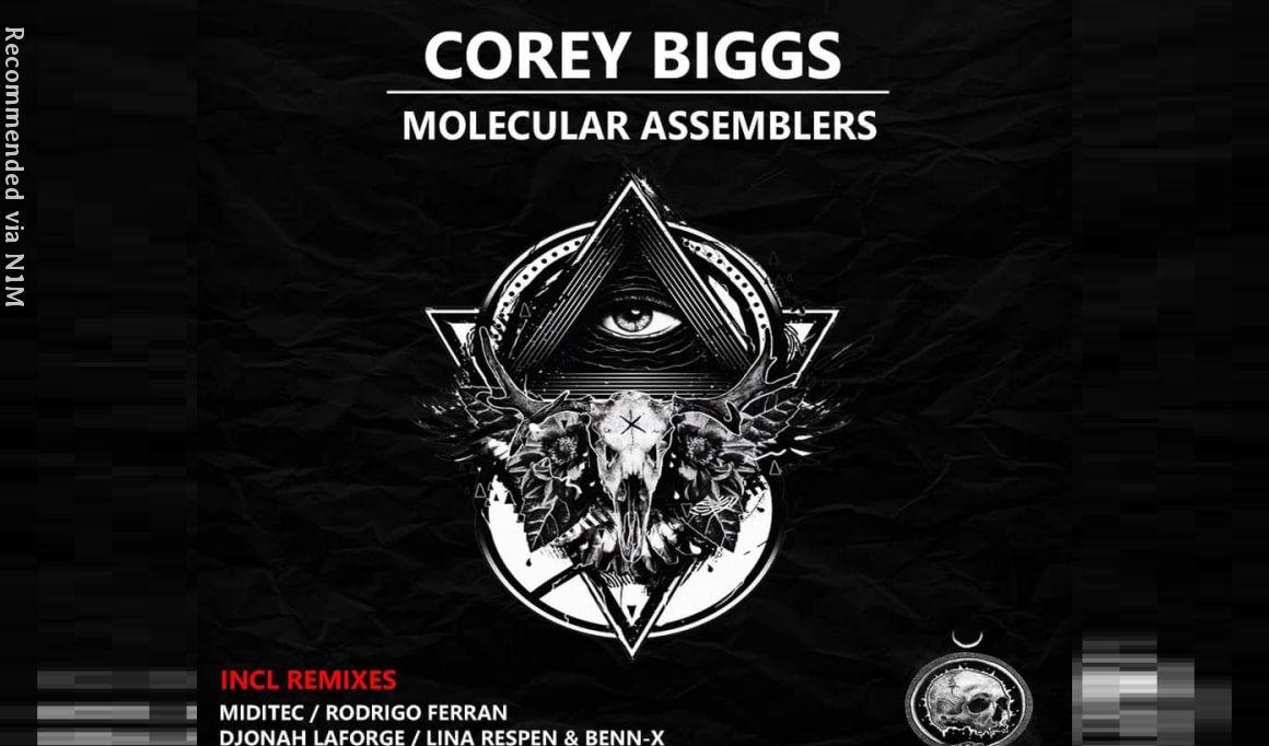 Corey Biggs - Molecular Assemblers (Original Mix)