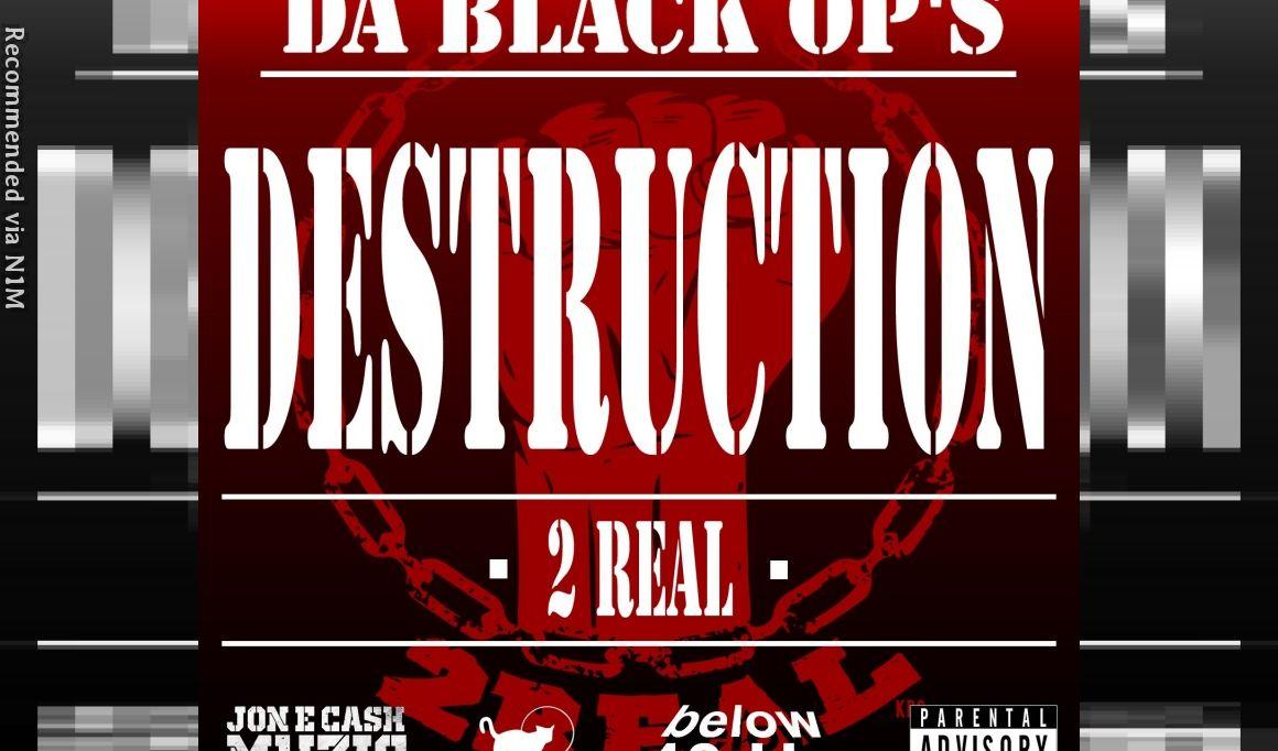 distruction {2real}