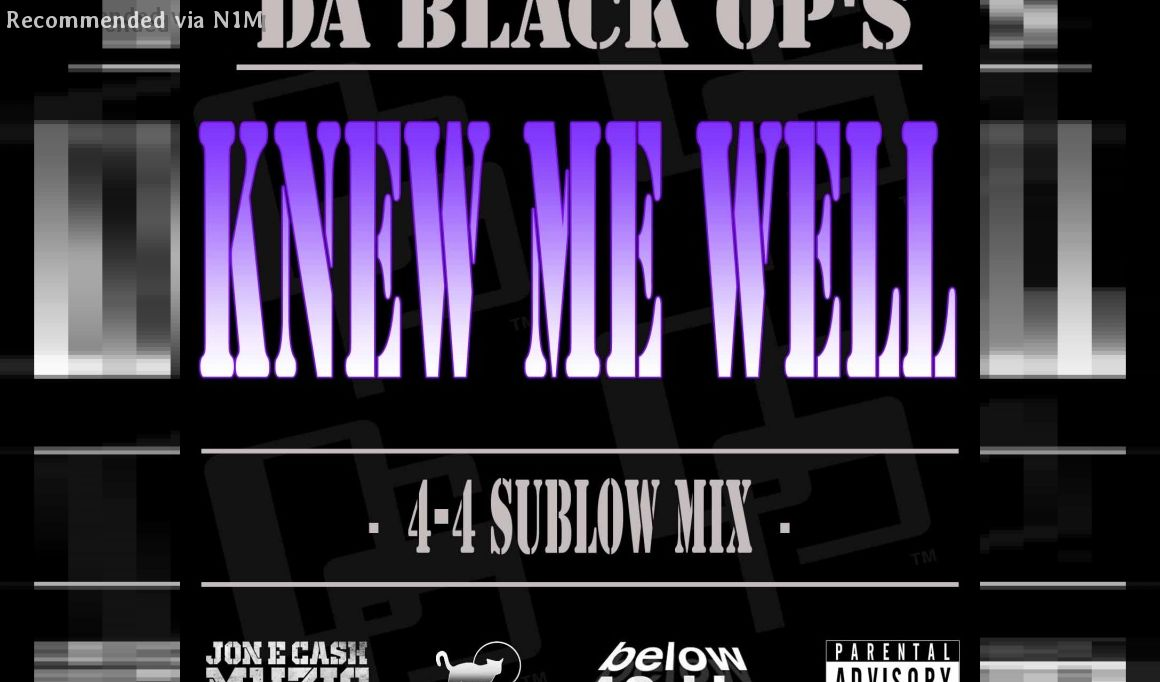 new me well 44 mix