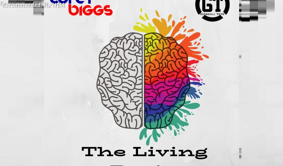 Corey Biggs - The Living Brain (Original Mix)