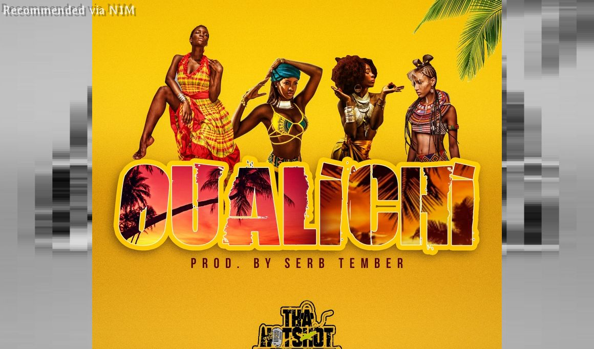 Tha Hot$hot - Oualichi [Prod. By Serb Tember]