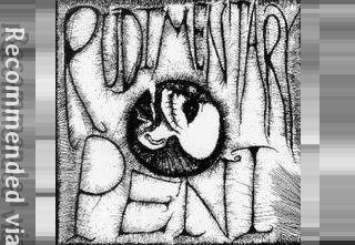 Media Person ( into ) Him Hymn - ( by Rudimentary Peni )