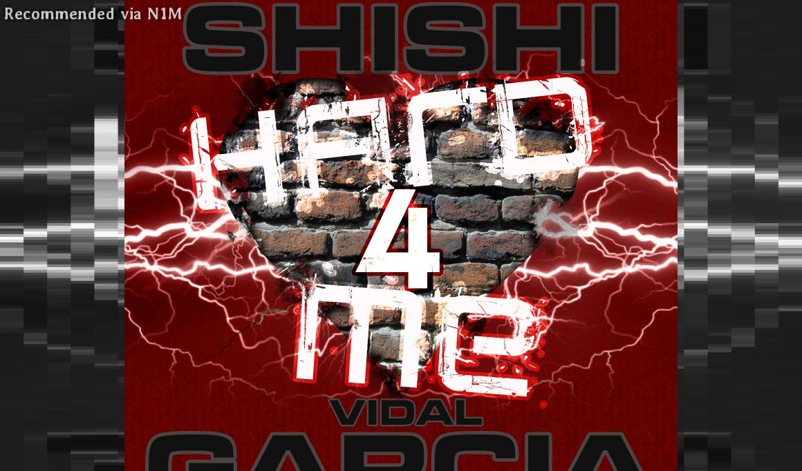 HARD 4 ME STARRING BAD GYAL SHISHI AND VIDAL GARCIA radio edit