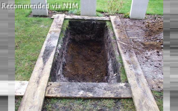 Worm Food - ( formerly Coffin Fodder )