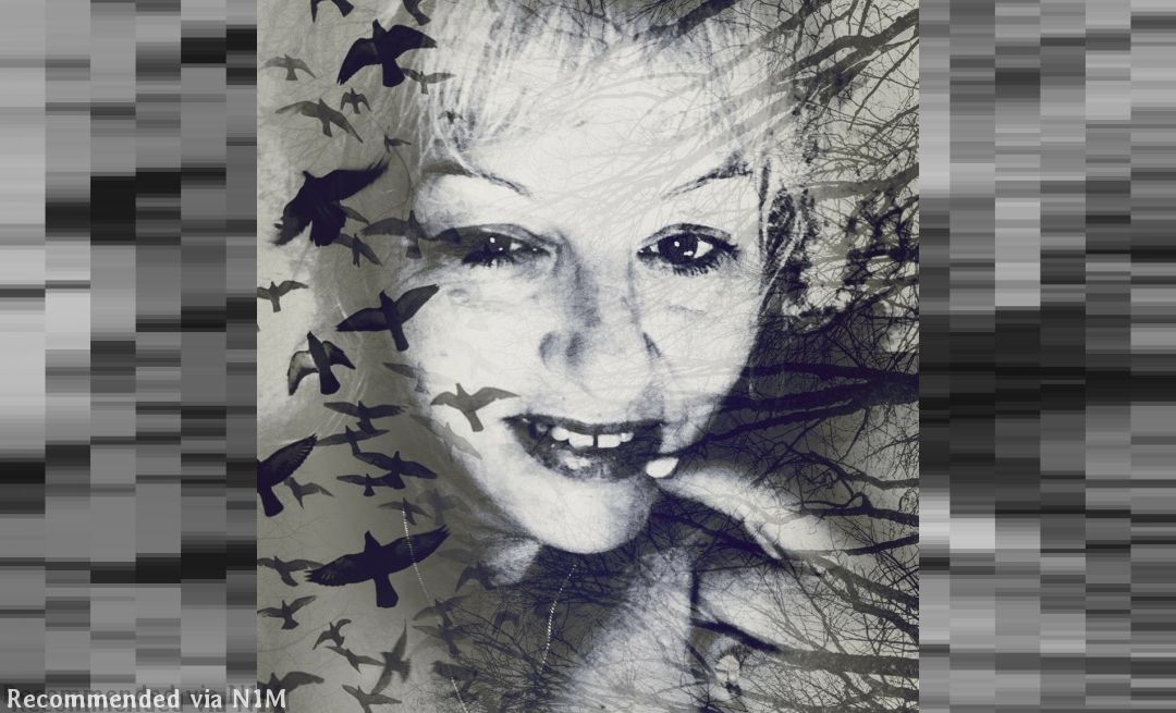 Haunted Nights - Rough Innocence – You Decide Album 1992 ©