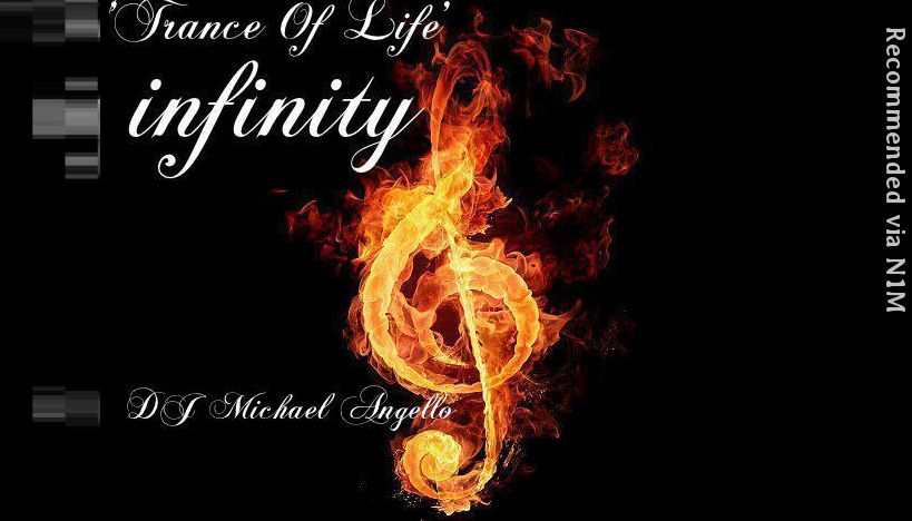 Infinity Extended Mix