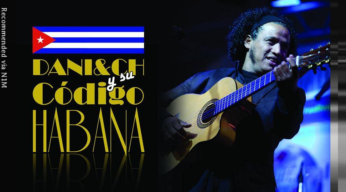 SON INFLUENCIADO -DANI&CH Y SU CODIGOHABANA