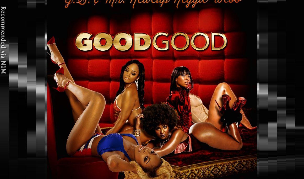 Good Good ft Reggie Webb
